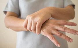 علاج مرض باركنسون في كيرلا