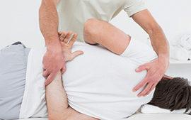العلاج الطبيعي في كيرلا