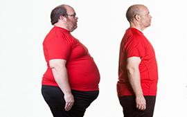علاج الايورفيدا لتخفيف الوزن